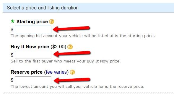 How To Remarket Fleet Vehicles On Ebay Motors Article