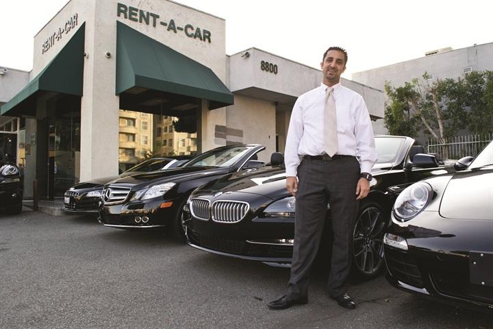 Exotic Car Rental Insurance Companies