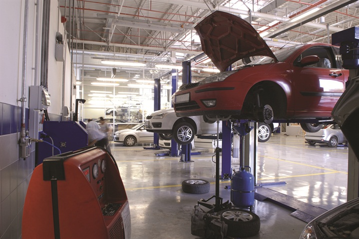 Gaining Insurance Replacement Business Article Auto