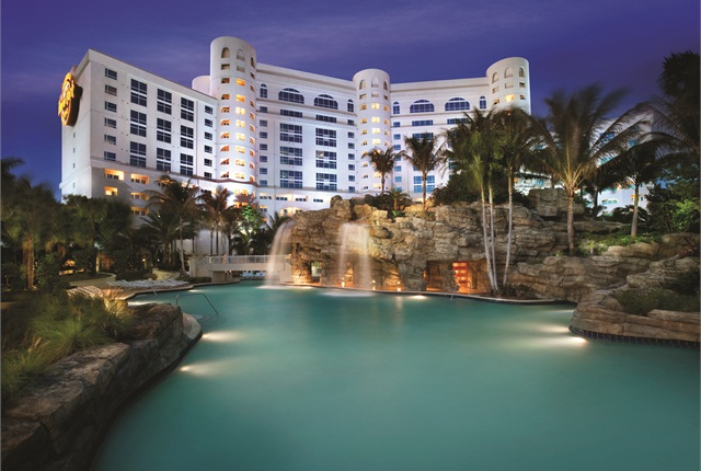 Photo courtesy of the Seminole Hard Rock Hotel & Casino in Hollywood, Fla.For 2013, Auto Rental Summit will take place at the Seminole Hard Rock Hotel & Casino in Hollywood, Fla.