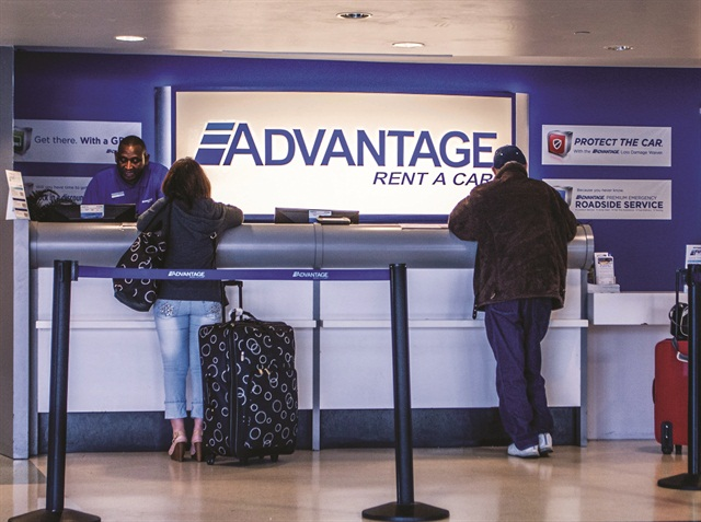 E Z Advantage Explain Dual Brand Strategy Rental