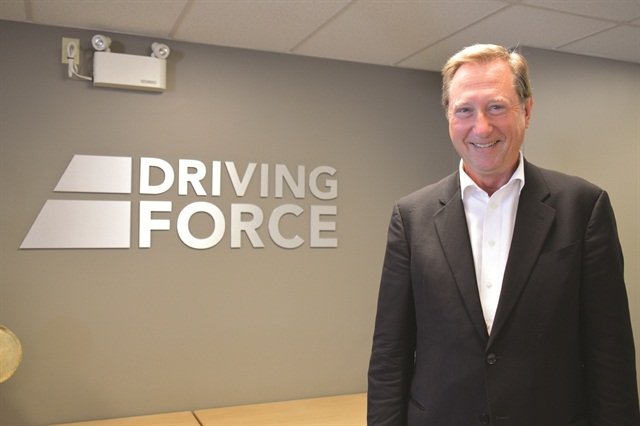 Jeff Polovick is president, CEO and founder of Driving Force. Polovick credits the ability to respond quickly to market changes, fostering enduring client relationships and instilling a strong company culture as drivers for the company's long-term success.