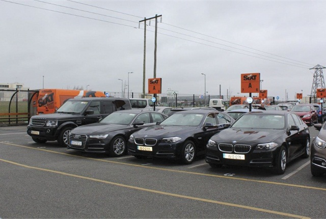 Sixt Ireland claims the largest premium fleet in the country. Because Sixt requires that premium cars be younger than nine months, the franchise needed to upgrade its fleet quickly.
