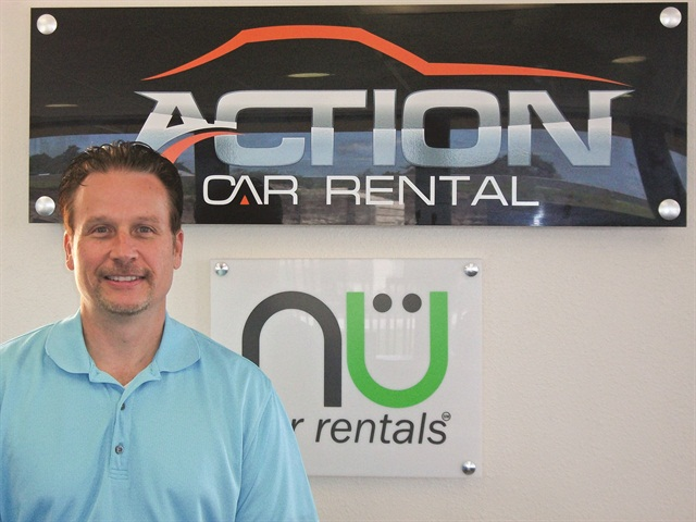Race Funk started Action Car Rental in Orlando, Fla., in 2008. His plan was to operate for two years and walk into a bank with solid financials — until the Great Recession got in the way. Leasing helped him conserve capital in the lean years.