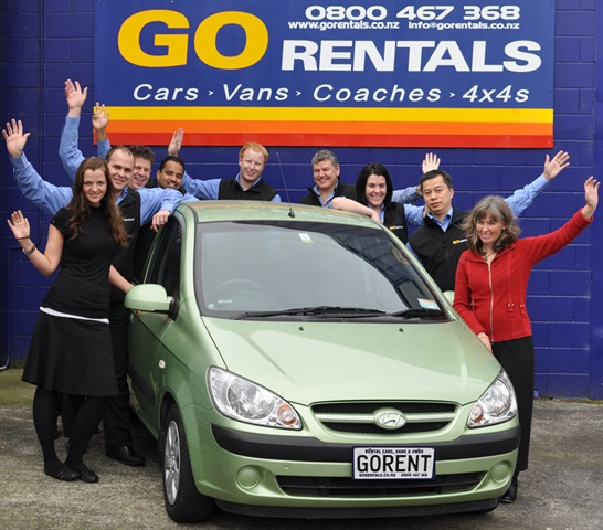 Car Rentals In New Port News