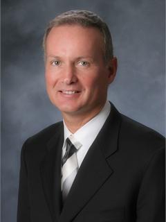 Larry D. De Shon, Avis Budget Group president, EMEA