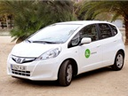 Zipcar Launches in Madrid