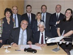 Hertz and Air France Renew 28-Year Partnership