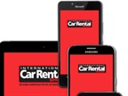 International Car Rental Show's Mobile App Returns