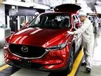 Mazda Starts Production of Next-Gen CX-5