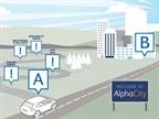 AlphaCity Car Sharing Passes 1M Shared Miles