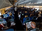 Election, Global Uncertainty Contribute to Sluggish Business Travel Spending