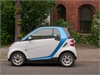 Minn. Bill Cuts Carsharing Taxes, Not Rental