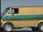 Go Vintage with Bandago's Custom 'Shaggin Wagons'