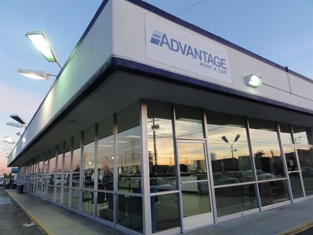 Value Car Rental Orlando International Airport