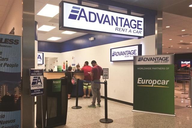 Advantage Rent A Car To Purchase E Z Rent A Car Rental