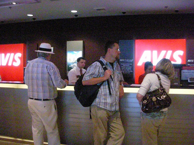 avis updates loyalty program rental operations auto rental news. Black Bedroom Furniture Sets. Home Design Ideas