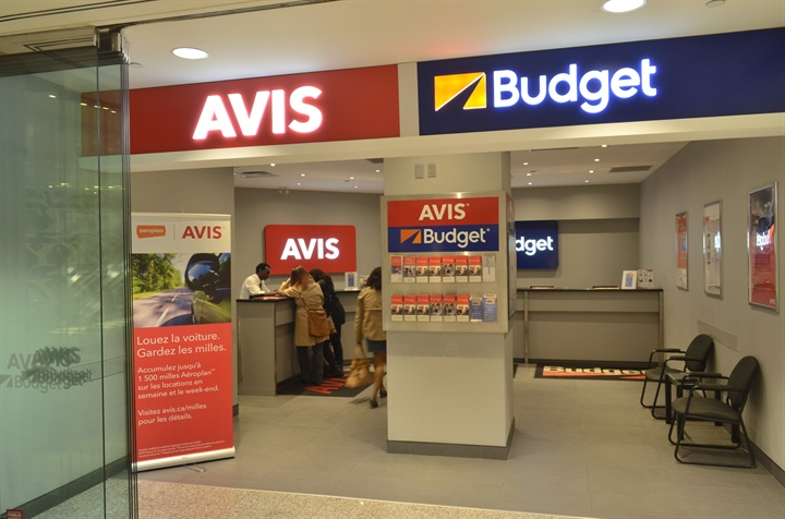 Avis Budget Group profit, revenue decline