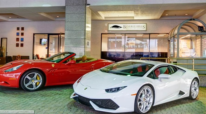 Gotham Dream Cars Merges With Beverly Hills Rent-A-Car - Rental ...