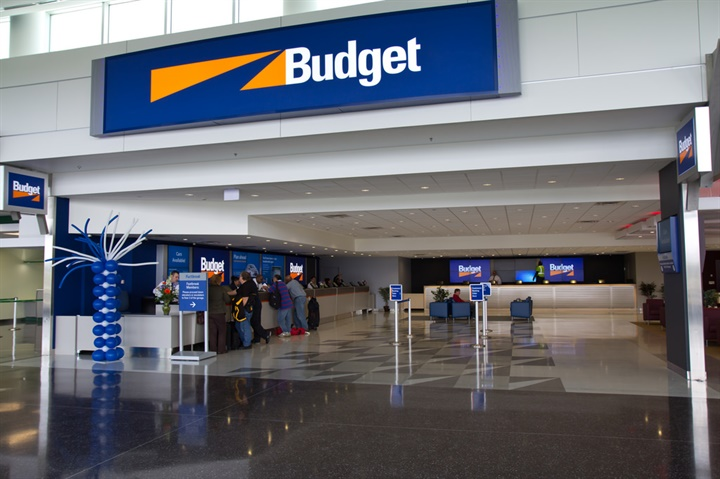 Car Rental Budget Denver Airport
