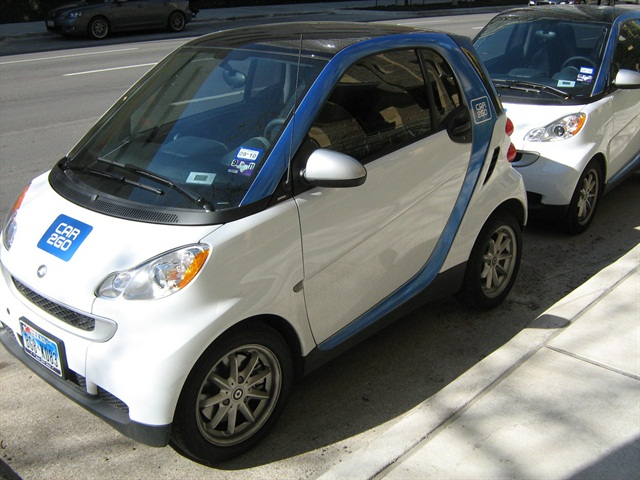 car2go adds 2 locations in vancouver rental operations auto rental news. Black Bedroom Furniture Sets. Home Design Ideas