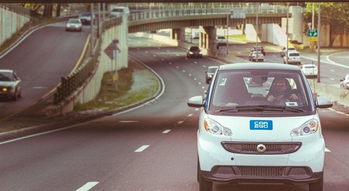 Car2go Launches In Brooklyn, N.Y.