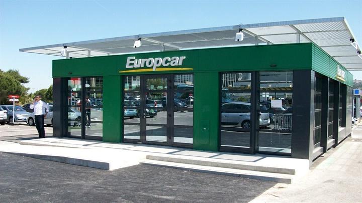 Europe Car: Europcar Acquires German Rental Company Buchbinder