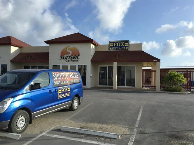 Fox Rental Car: Fox Adds Affiliates In Europe, Caribbean