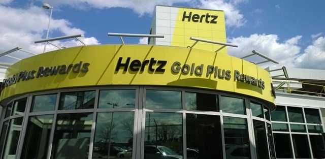 Hertz Appoints Customer Service Leaders - Rental Operations - Auto ...