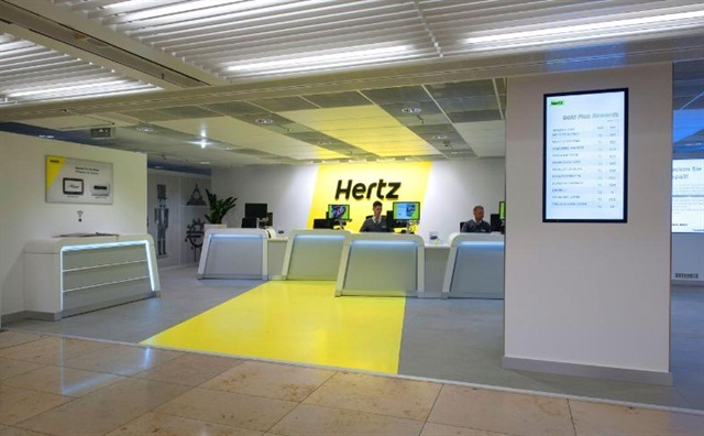hertz s winter sale offers up to 25 discount rental operations auto rental news. Black Bedroom Furniture Sets. Home Design Ideas