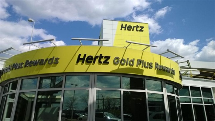 hertz names evp of north american rental operations news auto rental news. Black Bedroom Furniture Sets. Home Design Ideas