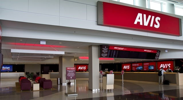 Avis Budget Group Inc (NASDAQ:CAR): Negative Stock Sentiment