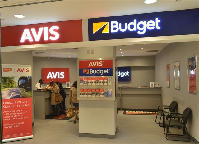 Price Mover of Last Trading Day: Avis Budget Group, Inc.'s (CAR)