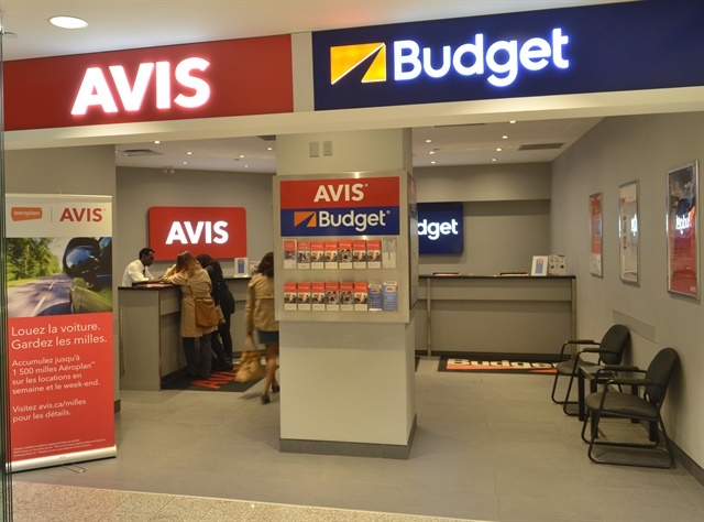 Avis Budget Group, Inc