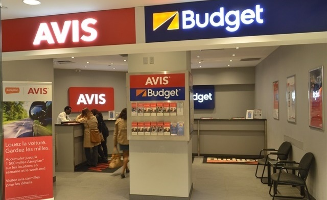 Avis Budget shares slide 11% in after-market trading