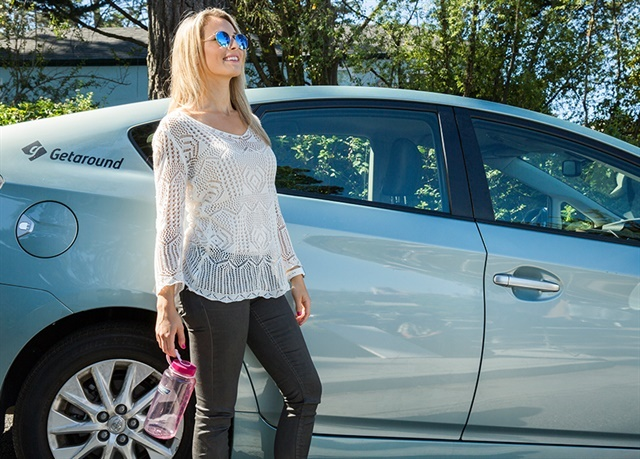 Getaround Expands Carsharing To Tri State New Jersey Area