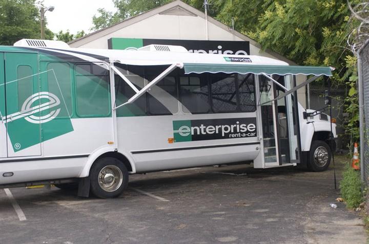Enterprise Deploys Emergency Action Plan In Texas