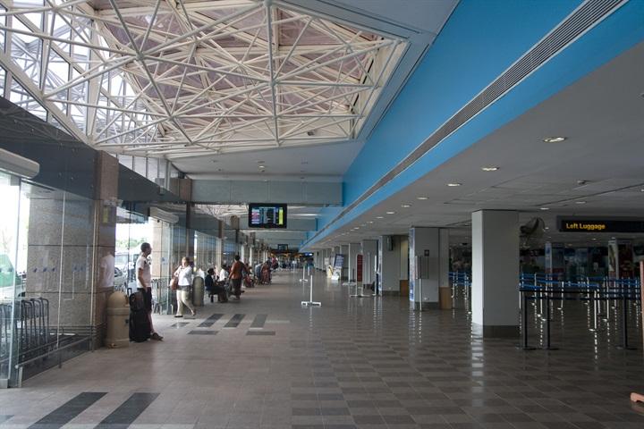 Car Rentals Fiji Nadi Airport