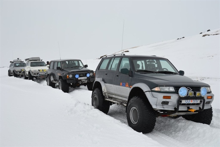 Best Rental Car For Driving In Snow