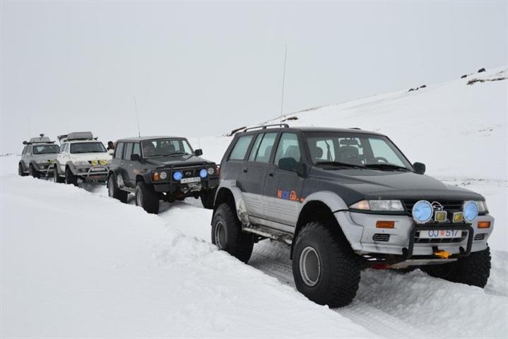 Best Car Retnal Company Iceland