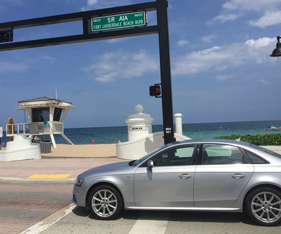 Silvercar To Open At Fort Lauderdale Airport