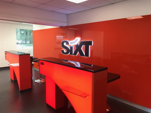 Sixt Opens Franchise Serving Indianapolis Airport Rental