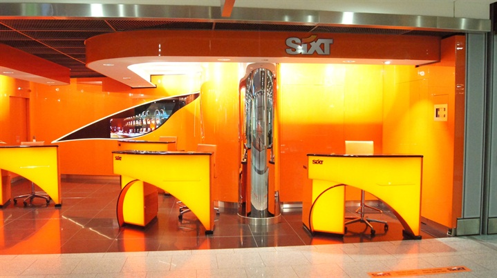 Sixt To Open Franchises In Minnesota Rental Operations