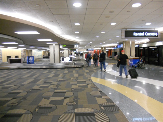 Car Rental Companies At Ewr Airport