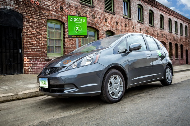 Zipcar Customers Can Extend Reservations Indefinitely - Rental ...