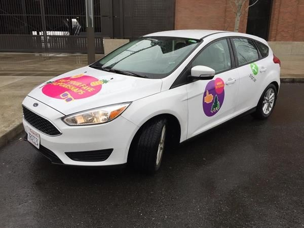 Zipcar Expands to 100 More Colleges and Universities - Rental ...