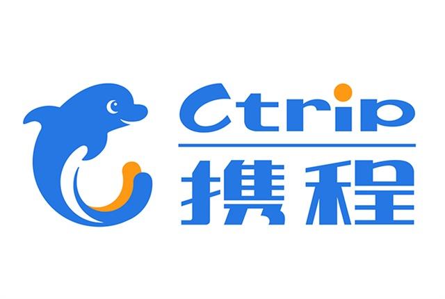 Logo: Ctrip Group