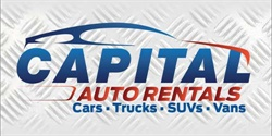 Photo courtesy of Capital Auto Rental.