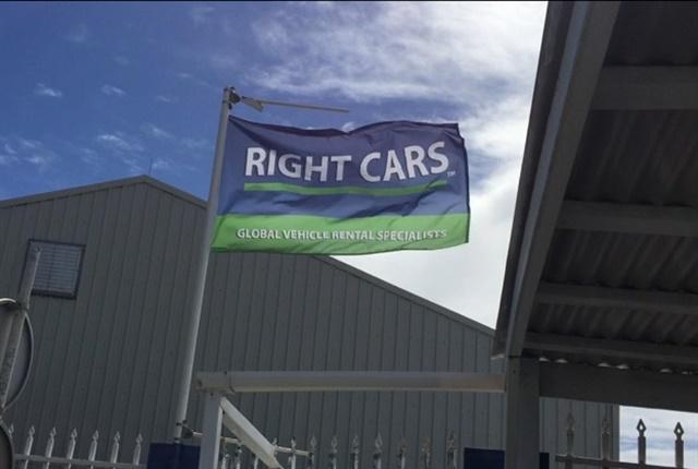 Photo: Right Cars Vehicle Rental