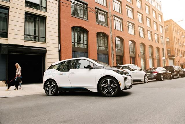 Photo courtesy of BMW Group